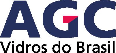Logo da AGC Vidros