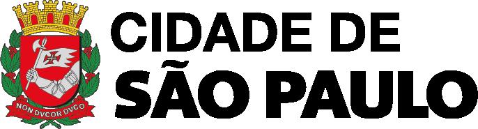 Logo da Prefeitura da Cidade de São Paulo