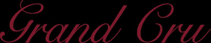 Logo da Grand Cru